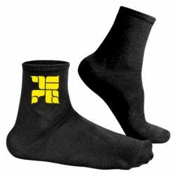 Мужские носки Оу74 Танкоград