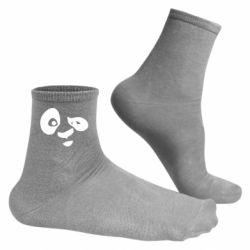 Чоловічі шкарпетки Panda Po