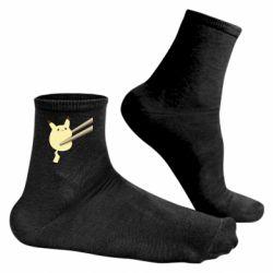 Чоловічі шкарпетки Pikachu in the sticks