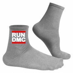 Чоловічі шкарпетки RUN DMC