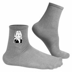Чоловічі шкарпетки Sakura girl