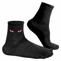 Чоловічі шкарпетки Sharingan