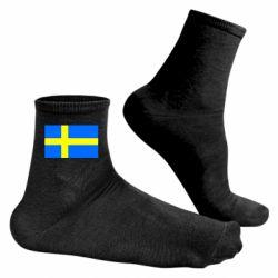 Мужские носки Швеция