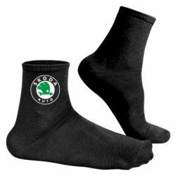 Мужские носки Skoda Small