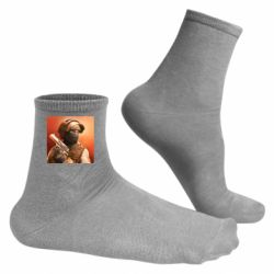 Чоловічі шкарпетки Standoff 2