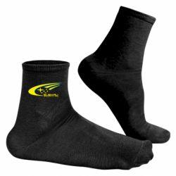 Чоловічі шкарпетки Subaru WRT