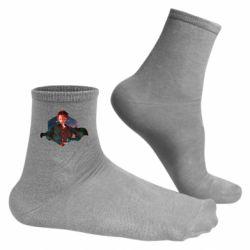 Чоловічі шкарпетки Танджиро Камадо