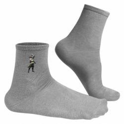 Чоловічі шкарпетки Valorant Cypher