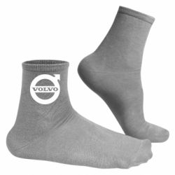 Мужские носки Volvo