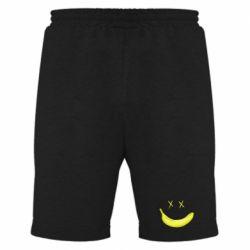 Мужские шорты Banana smile