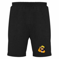 Мужские шорты Narutooo
