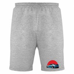 Мужские шорты Nissan GR-R Japan
