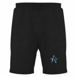 Чоловічі шорти Winter Soldier Star