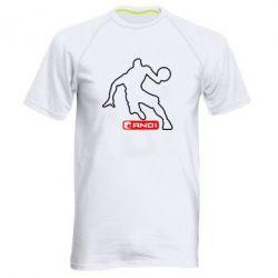 Мужская спортивная футболка And1 - FatLine