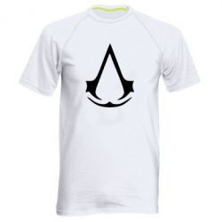 Мужская спортивная футболка Assassin's Creed - FatLine
