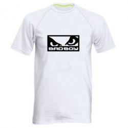 Мужская спортивная футболка Bad Boy - FatLine