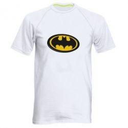 Мужская спортивная футболка Batman 3D - FatLine