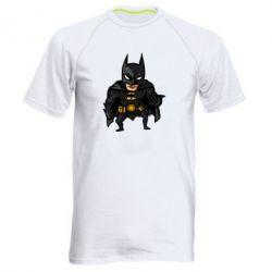 Чоловіча спортивна футболка Бетмен Арт