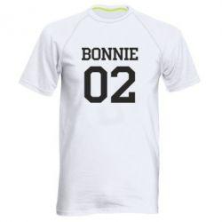 Мужская спортивная футболка Bonnie 02