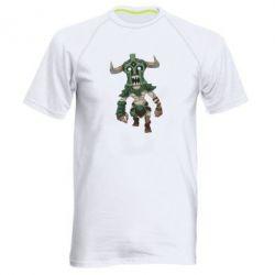 Мужская спортивная футболка Dota 2 Undying Art - FatLine