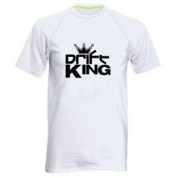 Мужская спортивная футболка Drift King