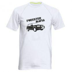 Мужская спортивная футболка Forester Mafia