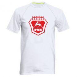Мужская спортивная футболка ГАЗ - FatLine