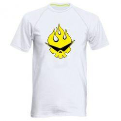 Мужская спортивная футболка Gurren Lagann - FatLine