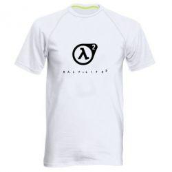 Мужская спортивная футболка HL - FatLine