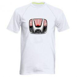 Мужская спортивная футболка Honda JDM - FatLine