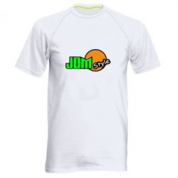 Мужская спортивная футболка JDM Style