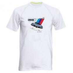 Мужская спортивная футболка Jon Forde Legends - FatLine