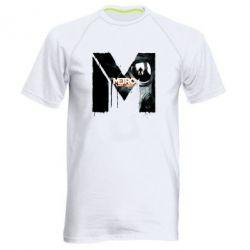 Мужская спортивная футболка Last Light, FatLine  - купить со скидкой
