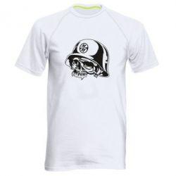 Мужская спортивная футболка Metal Mulisha - FatLine