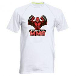 Чоловіча спортивна футболка MMA Fighter 2