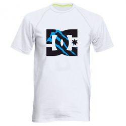 Мужская спортивная футболка Monster DC - FatLine