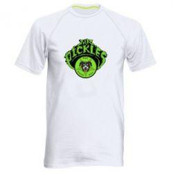 Мужская спортивная футболка Mr. Pickles - FatLine