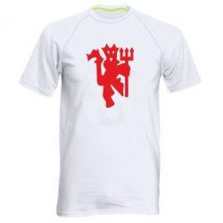 Чоловіча спортивна футболка MU
