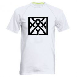 Мужская спортивная футболка Oxxxymiron - FatLine