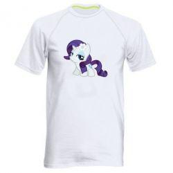 Чоловіча спортивна футболка Rarity small
