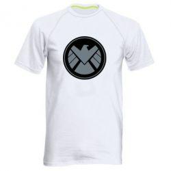 Мужская спортивная футболка Щ.И.Т. - FatLine