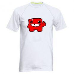 Чоловіча спортивна футболка Smile!
