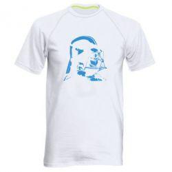 Мужская спортивная футболка STAR WARS2 - FatLine