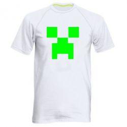 Мужская спортивная футболка Stive? Face - FatLine