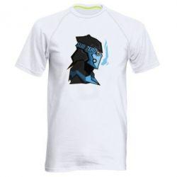 Мужская спортивная футболка Sub-Zero - FatLine