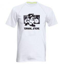 Мужская спортивная футболка Темная сторона Star Wars - FatLine