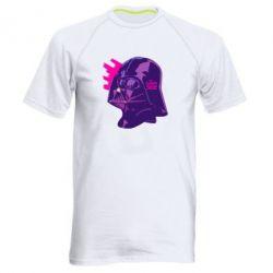 Мужская спортивная футболка The Dark Side Art - FatLine