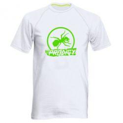 Чоловіча спортивна футболка The Prodigy мураха