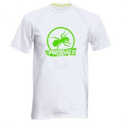 Мужская спортивная футболка The Prodigy муравей - FatLine
