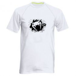 Мужская спортивная футболка Venum Art